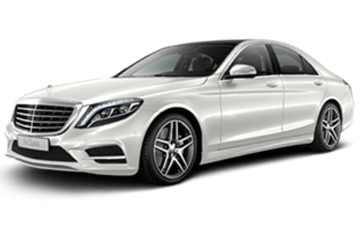MERCEDES S400 - OR SIMILAR