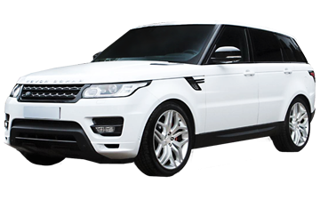RANG ROVER SPORT - OR SIMILAR