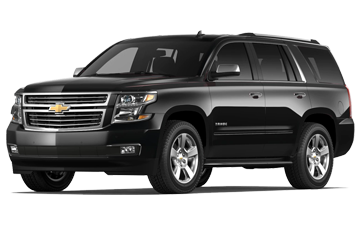 Chevrolet Tahoe - or Similar