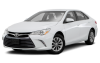 Toyota Camry - or Similar