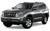 Toyota Prado - or Similar