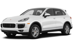 PORSCHE CAYENNE - OR SIMILAR