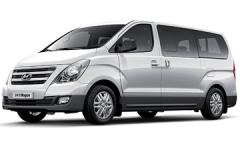 Hyundai H1 - or Similar